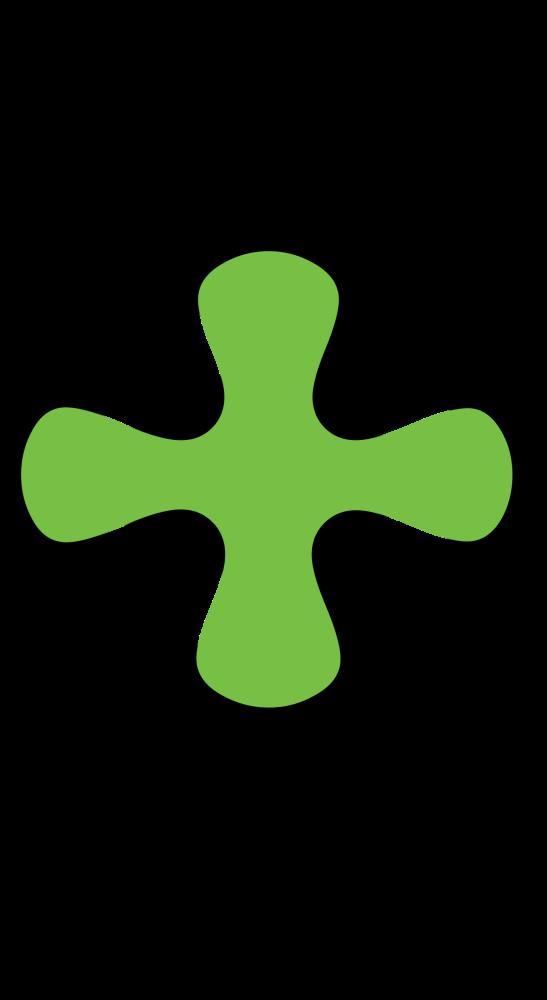 Green Cross (2/5)