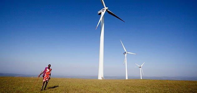 Wind Energy (1/2)
